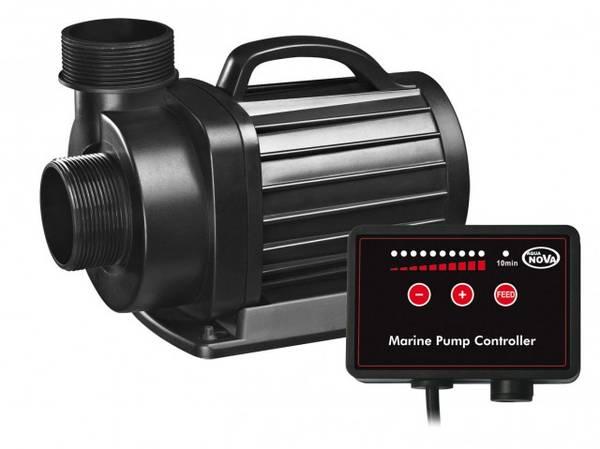 Bilde av  Aquarium pump m kontroller  15000 L/H