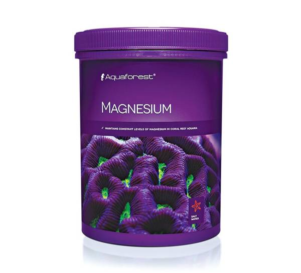 Bilde av Aquaforest Magnesium  750g