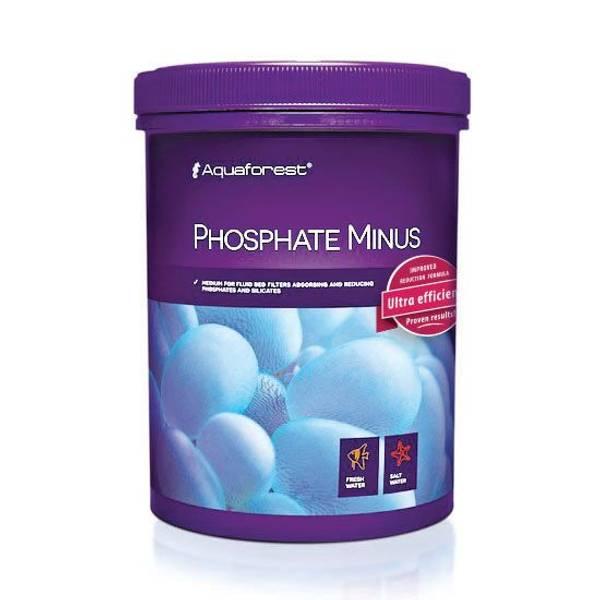 Bilde av Aquaforest Phosphate Minus 1L