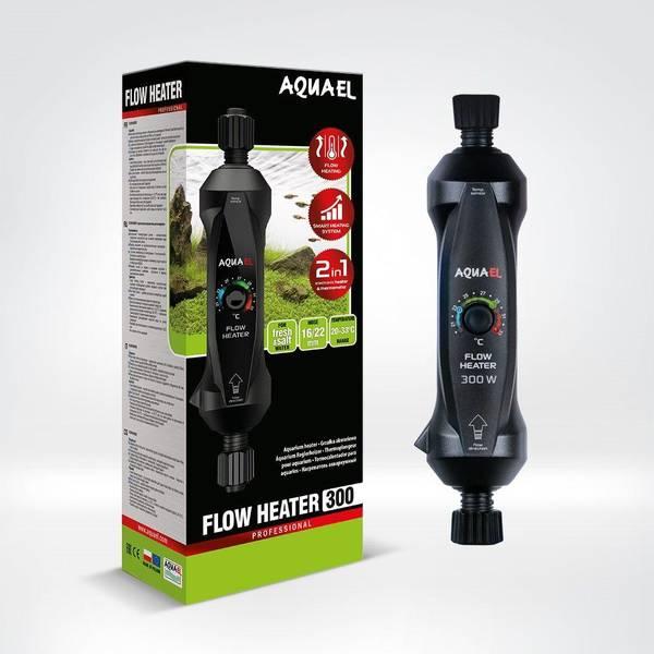Bilde av Aquael Flow Heater 300W