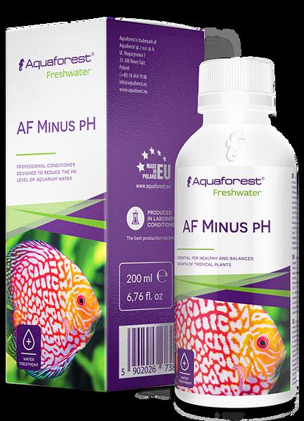 Bilde av AF Minus pH (200ml)