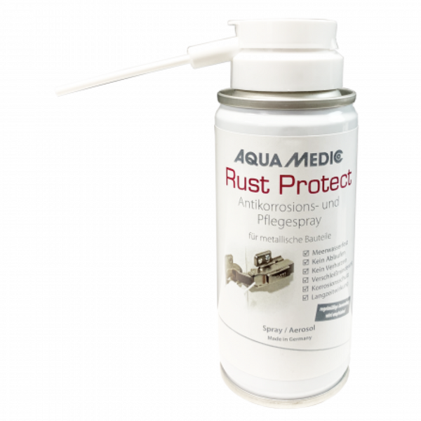 Bilde av Aqua Medic Rust Protect 100ml