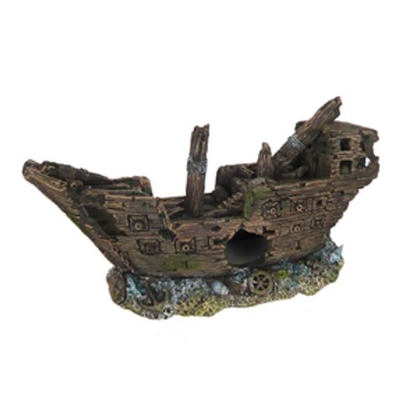 Bilde av Hugo Ship 23.5X11cm