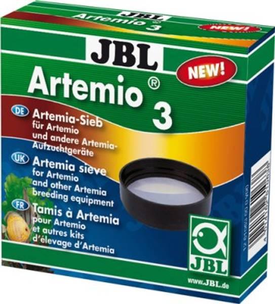 Bilde av JBL Artemio 3 - Artemia sil 0.15 mm