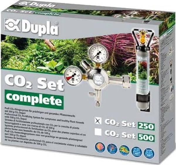 Bilde av Dupla Co2 Set 250 Complete