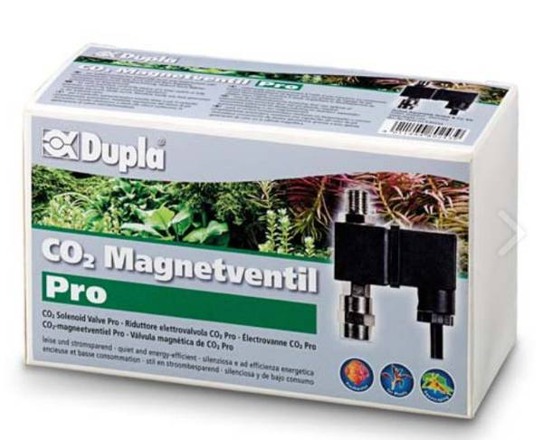 Bilde av CO2 Magnet ventil Pro