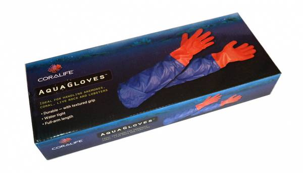 Bilde av ESU Aqua Gloves - special aquarium gloves