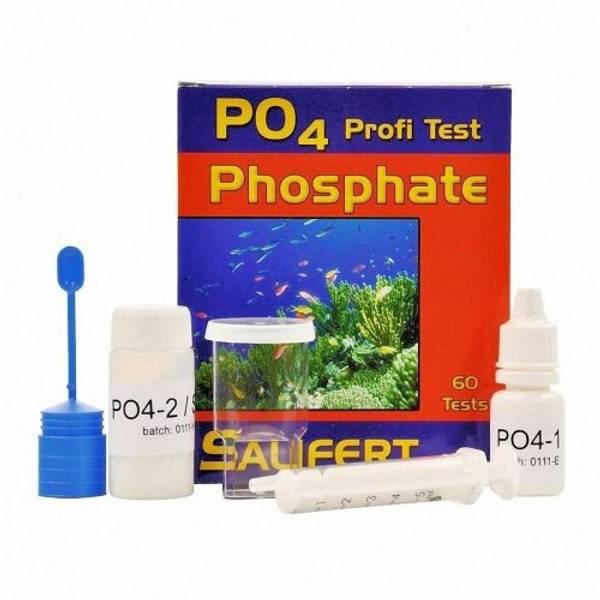 Bilde av Salifert - Phosphate test