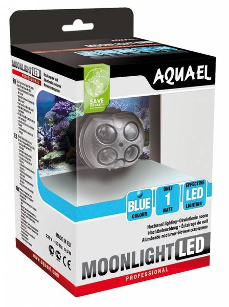 Bilde av Lighting Moonlight LED