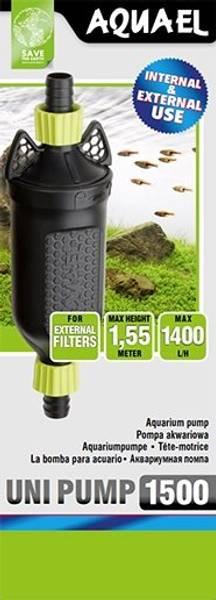 Bilde av AquaEl Pump UNI 1500
