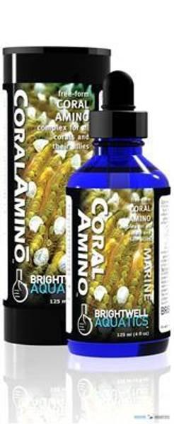 Bilde av CoralAmino - Amino complex for corals (60ml)
