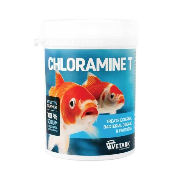 Bilde av Vetark Chloramine T 50G