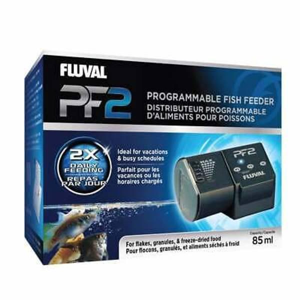 Bilde av FLUVAL PF2 FORINGS AUTOMAT