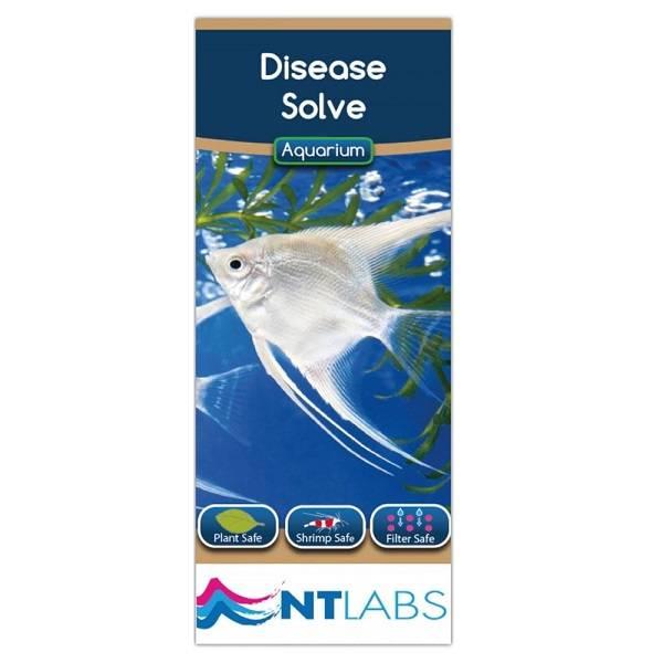 Bilde av Nt Disease Solve 100Ml