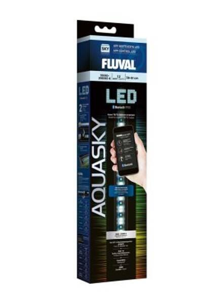 Bilde av FLUVAL AQUASKY LED 12W 38-61CM