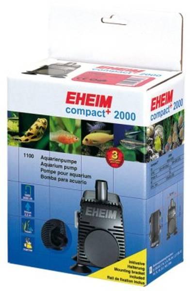 Bilde av EHEIM  COMPACTON 2100