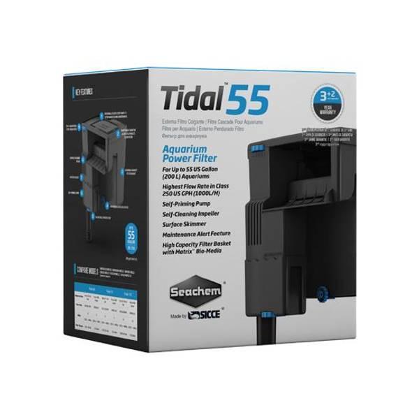 Bilde av Seachem Tidal Filter 55