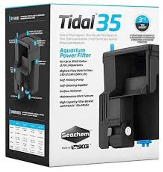 Bilde av Seachem Tidal Filter 35