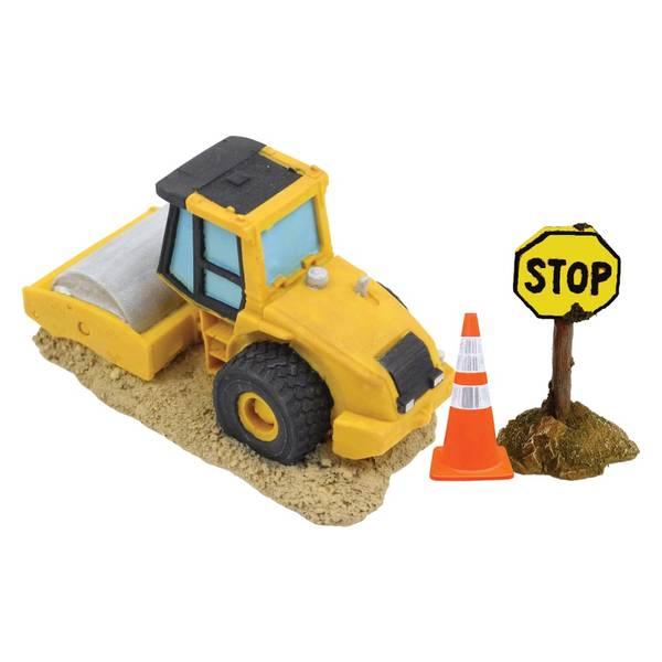 Bilde av Hugo Road Roller Cone & Stop Sign 3pk