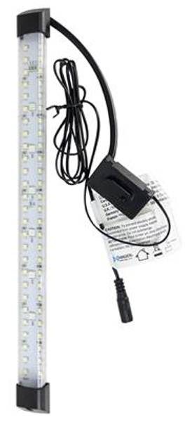 Bilde av LED-SKINNE T/FLUVAL FLEX 57 L, SORT