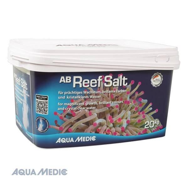 Bilde av Aqua Medic AB REEF SALT 20kg