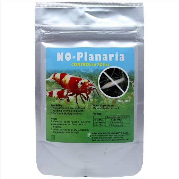 Bilde av No planaria 50g