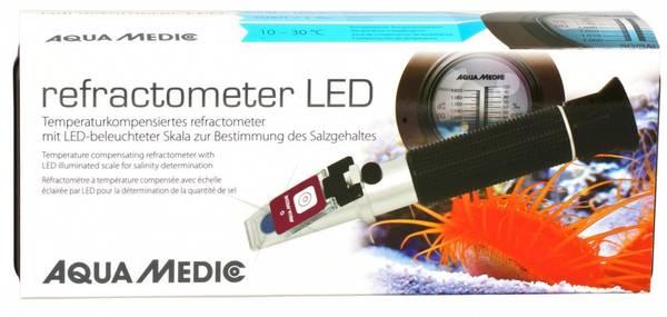 Bilde av Aqua Medic Refractometer LED