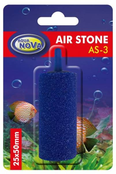Bilde av Air stone large cylinder 25x50mm