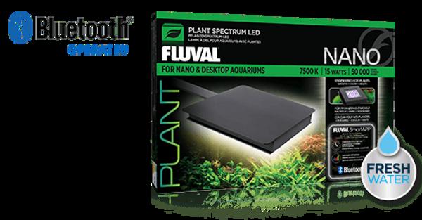 Bilde av Fluval Plant NANO LED