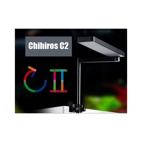Bilde av Chihiros C2 RGB LED light (20 W, 1580 lm)