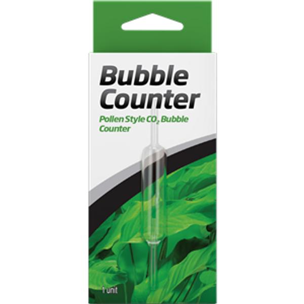 Bilde av Seachem Glass Bubble Counter