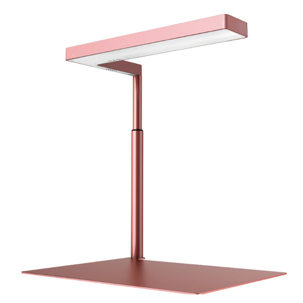 Bilde av ONF Flat Nano LED & Stand - Rose Gold