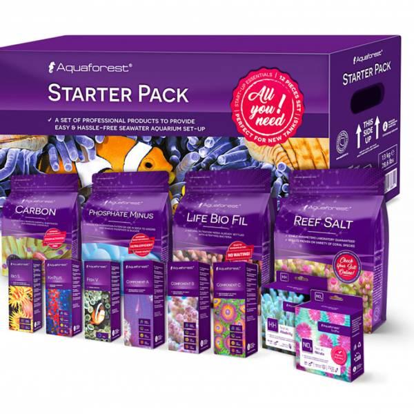 Bilde av Aquaforest Starter Pack