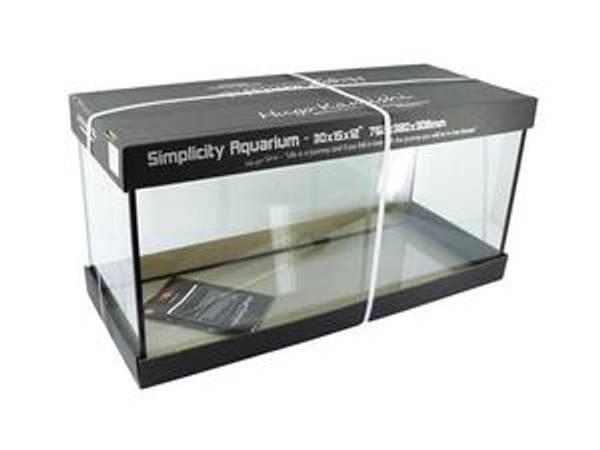 Bilde av Simplicity Aquariums  101 liter