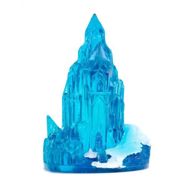 Bilde av Frozen is-slott dekorasjon