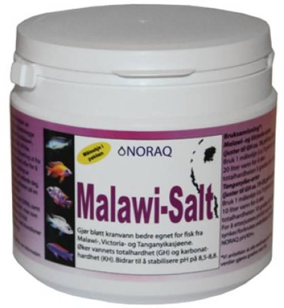 Bilde av MALAWI SALT 5KG NORAQ