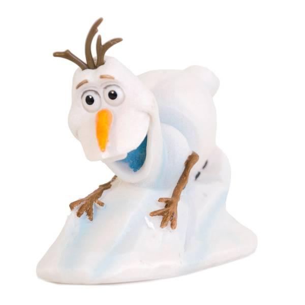 Bilde av Frozen Olaf kanar dekorasjon Large