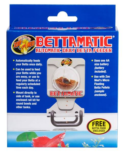 Bilde av Bettamatic® Automatic Betta Feeder