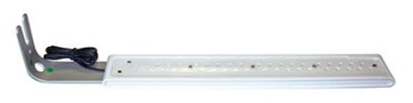 Bilde av FLUVAL SPEC V LED BELYSNING  19L HVIT