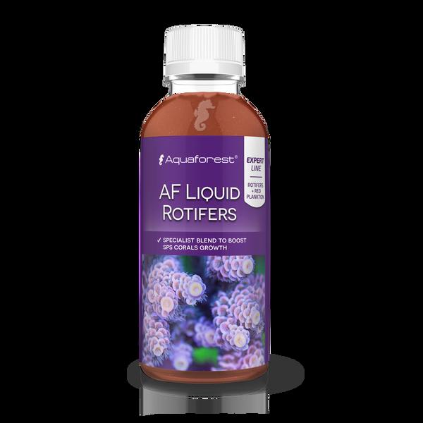 Bilde av Aquaforest AF Liquid Rotifiers 200ml