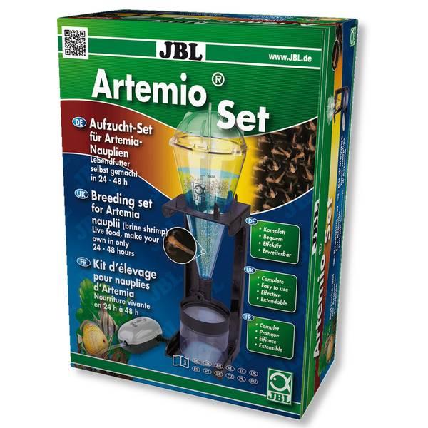 Bilde av JBL Artemio Sett - Artemia klekker