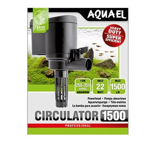 Bilde av AquaEl Circulator 1500