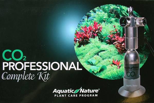 Bilde av CO2 Professional Kit