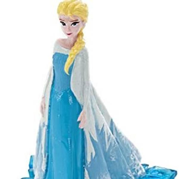 Bilde av Frozen Elsa  dekorasjon