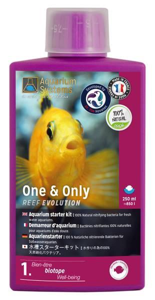 Bilde av Aquarium Systems One & Only Freshwater 250ml