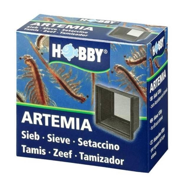Bilde av Hobby Artemia sil 120 my, 8,5x8 cm