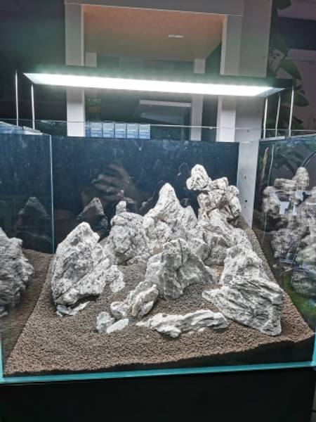Bilde av Grey Seriyu Pillar Rock
