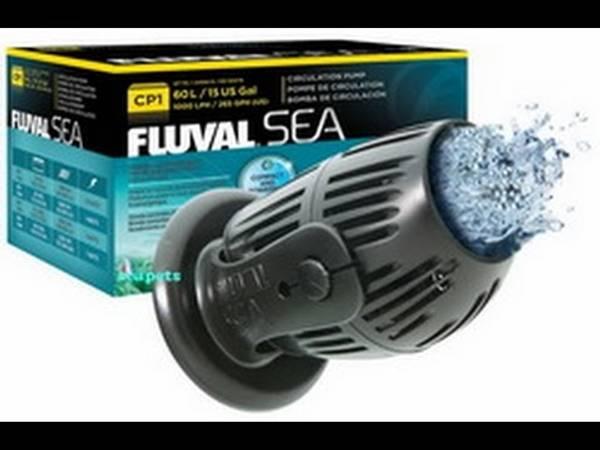 Bilde av Fluval Sea CP1 sirkulasjonspumpe
