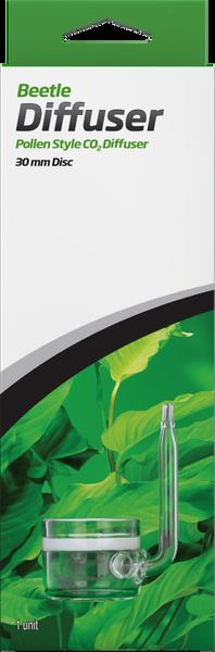 Bilde av Seachem Glass Beetle Diffuser 30mm