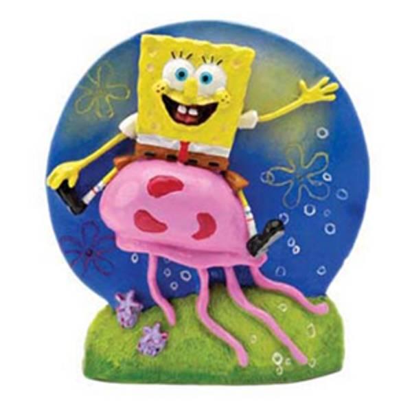 Bilde av Penn Plax Spongebob Riding